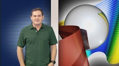 Tribuna Esporte (11/11) - Confira as principais notícias do esporte na região.