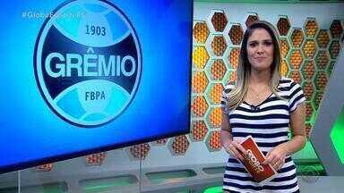 Globo Esporte RS - Bloco 3 - 11/11 - Globo Esporte RS - Bloco 3 - 11/11.