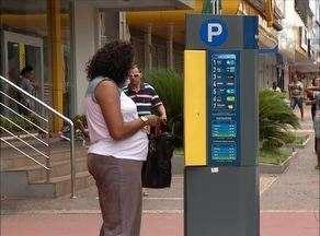 Contratados do estacionamento rotativo de Palmas são demitidos - Contratados do estacionamento rotativo de Palmas são demitidos