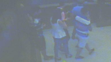 Preso suspeito de matar Vivianny Crislei na Grande João Pessoa - Um dos suspeitos disse que a jovem foi morta após ter gritado, pedindo para voltar para casa.