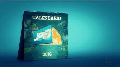 Calendário JPB cobra reforma de quadra de esportes no Distrito de Galante - Quadra de esportes está abandonada há vários anos.