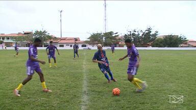 São Luís recebe a Taça Ilha Favela - Competição conta com 18 equipes espalhadas pela cidade