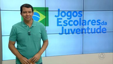 Confira na íntegra o Globo Esporte desta sexta-feira (11/11/2016) - Kako Marques traz as principais notícias do esporte paraibano
