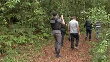 Guarda municipal admite ter atraído jovens para emboscada em São Paulo - Polícia de São Paulo afirmou que um guarda municipal confessou a participação na emboscada dos cinco jovens que foram mortos em chacina.