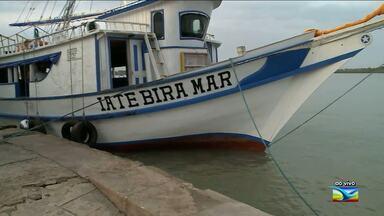 Fenômeno da maré de sizígia é consequência da Superlua em São Luís - O repórter Douglas Pinto traz as informações sobre esse fenômeno.