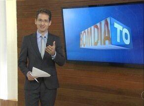 Confira os destaques do Bom Dia Tocantins desta segunda-feira (14) - Confira os destaques do Bom Dia Tocantins desta segunda-feira (14)