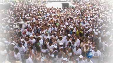 Direitos: Bahia é o 3° estado com maior número de denúncias de intolerância religiosa - Este ano foram registradas 24 denúncias. Saiba identificar a intolerância e como recorrer à justiça.