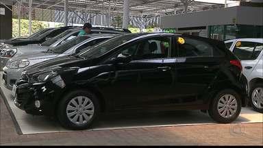 Financiamentos de veículos na Paraíba estão parados - Entenda como estão os financiamentos de veículos.