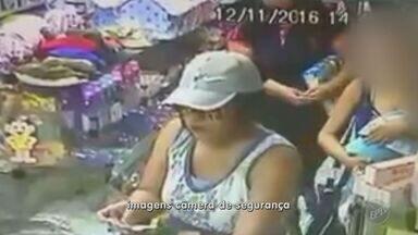 Bebê envolvido em falso sequestro é encontrado pela polícia em Presidente Prudente - Ação aconteceu nesta segunda-feira (14). A criança estava com uma mulher suspeita de ter pago R$ 200 para a mãe antes de viajar com o menino.