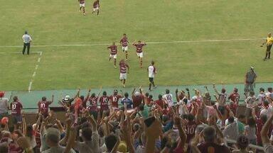 Ferroviária garante vaga na final da Copa Paulista - Time venceu o São Caetano nos pênaltis e segue na competição.