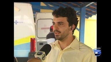 Casos de calazar voltam a preocupar autoridades de saúde em Santarém - No fim de semana, uma criança morreu no Hospital Municipal com suspeita da doença.