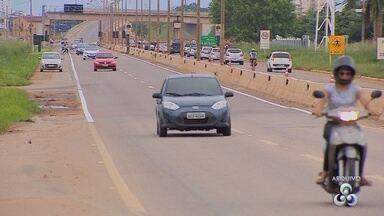 PRF realiza Operação Proclamação da República nas rodovias de RO e AC - Objetivo é intensificar a fiscalização durante o período de feriado.