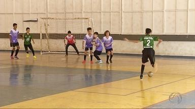 Definidos finalistas da Copa da Juventude de futsal 2016 em Dourados - Definidos finalistas da Copa da Juventude de futsal 2016 em Dourados