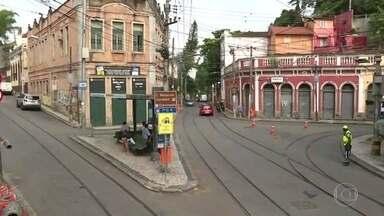 Tiroteios voltam a assustar moradores de Santa Teresa, Catumbi e Rio Comprido - Nesta terça-feira (15), a troca de tiros foi na Rua Alexandrino, no Rio Comprido e terminou com duas pessoas mortas.