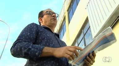 Homem perde emprego e não consegue sacar seguro-desemprego, em Goiânia - Especialista fala sobre os direitos dos trabalhadores que são demitidos.