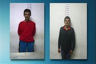Passageiros prendem suspeitos de tentar roubar ônibus em Santa Isabel - Ônibus fazia o trajeto entre Arujá e Santa Isabel. Outro suspeito foi preso pela polícia.