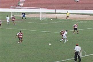 Há exatos 10 anos, União Mogi conquistava único título profissional de sua história - No dia 19 de novembro de 2006, o União levantava a taça de campeão paulista da segunda divisão, equivalente à quarta divisão do Estado. Uma campanha praticamente perfeita, com muitas vitórias, goleadas e jogos emocionantes, que terminou contra o Catanduvense. No estádio Nogueirão lotado, a torcida soltou o grito de campeão depois do gol do atacante Thiaguinho, que marcou o gol do título no segundo