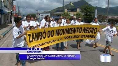 Comemorações pelo Dia da Consciência Negra começaram neste sábado - Saiba como foi a celebração neste sábado (19).