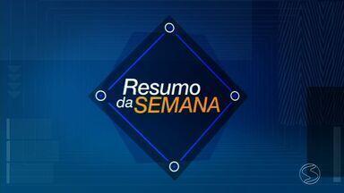 'Resumo da Semana' mostra assuntos que foram destaque no Sul do Rio - Confira o que foi destaque nos telejornais entre os dias 14 e 18 de novembro.