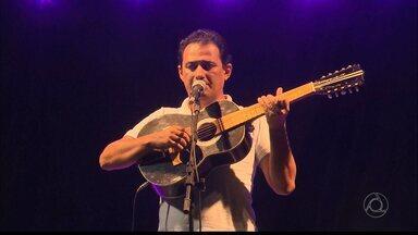 Encontro Regional de Música acontece em Campina Grande - Evento promove valorização da poesia, repente, cirandas e côco de roda na Praça da Bandeira.