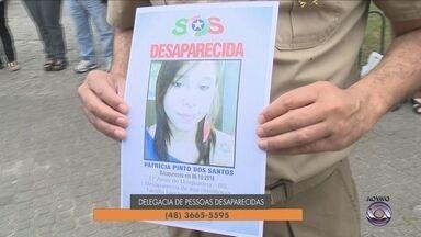 Veja o quadro 'Desaparecidos' desta terça-feira (22) - Veja o quadro 'Desaparecidos' desta terça-feira (22)