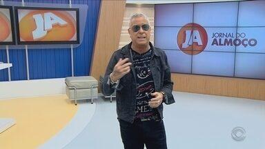 Confira o quadro de Cacau Menezes desta terça-feira (22) - Confira o quadro de Cacau Menezes desta terça-feira (22)