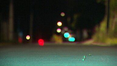 Homem é assassinado no bairro Cohiguaçu - O crime foi no começo da madrugada desta terça-feira.
