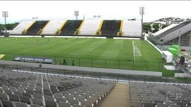 Flamengo firma parceria e jogará na arena da Ilha do Governador em 2017 - Acordo é válido por três temporadas.