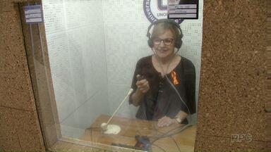 Paraná TV mostra como fazer o tratamento contra o zumbido - O problema atinge duas a cada dez pessoas e não tem cura, apenas tratamentos que amenizam o zumbido no ouvido.