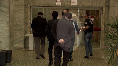 Advogados da região são presos por serem suspeitos de fazer parte de uma facção criminosa - Operação do Ministério Público acontece em diferentes cidades do estado.