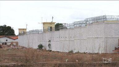 Polícia encontra arma de fogo e munição em cela de presídio em Codó, MA - Os presos estariam planejando fugir e também assassinar rivais.