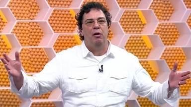 Fala, Casão: comentarista responde perguntas sobre os quatro grandes times paulistas - Fala, Casão: comentarista responde perguntas sobre os quatro grandes times paulistas