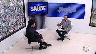 'AB Saúde' fala sobre problemas nos joelhos - Especialistas falam sobre sintomas e tratamentos.