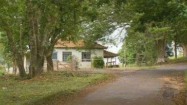 Mãe e filho são baleados durante tentativa de assalto na zona rural de Paraguaçu (MG) - Mãe e filho são baleados durante tentativa de assalto na zona rural de Paraguaçu (MG)