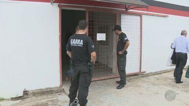 Operação apreende quatro pessoas suspeitas de passar informações para facções criminosas - Operação da Polícia Civil e do Ministério Público realizam mandados de busca e apreensão em cidades da região de Campinas.