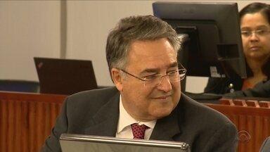 Governadores se reúnem com Michel Temer para discutir questões financeiras - Governadores se reúnem com Michel Temer para discutir questões financeiras
