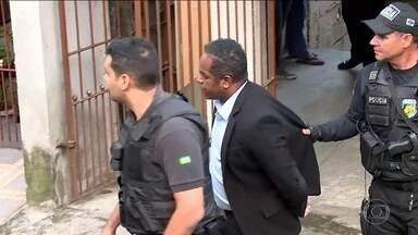 Operação em SP prende advogados suspeitos de ajudar facção criminosa - Um dos principais presos é Luiz Carlos dos Santos, vice-presidente do Condepe, o Conselho Estadual de Defesa dos Direitos da Pessoa Humana.