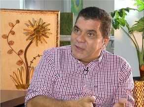 Operação Nosotros: Justiça suspende depoimento do prefeito de Palmas, Carlos Amastha - Operação Nosotros: Justiça suspende depoimento do prefeito de Palmas, Carlos Amastha