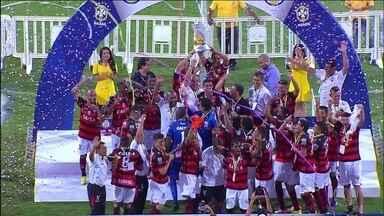 Gols de sábado pelas Séries A e B do Campeonato Brasileiro - Gols de sábado pelas Séries A e B do Campeonato Brasileiro