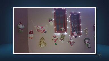 Telespectadores enviam fotos de decoração de Natal no Sul de Minas - Telespectadores enviam fotos de decoração de Natal no Sul de Minas