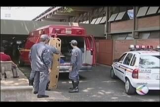 Réu será julgado por matar estudante em Uberlândia 13 anos após o crime - Júri popular acontece nesta segunda (28); homem aguardava em liberdade. Autor atirou na vítima e disse que foi acidental; casal tinha relacionamento.