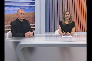 Dia Nacional de Prevenção ao Câncer de Pele - O oncologista Sérgio Hesler alerta sobre os tipos de câncer e o tratamento.