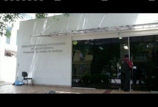 MP ajuíza ação contra presidente e vice da Câmara de Santana do Paraíso - Denúncia aponta que eles aprovaram número de viagens acima do limite.
