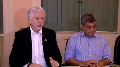 Após pedido de Marchezan, Fortunati retira desconto do IPTU antecipado - Prefeito eleito pediu ao atual que não gere despesas ao novo governo.