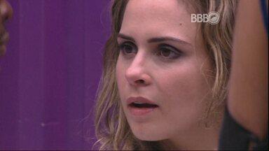 Big Brother Brasil 16 - Eliminação Ana Paula Ep. 01 - Ep. 244