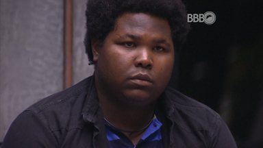Big Brother Brasil 16 - Barracos Ep. 15 - Ep. 249