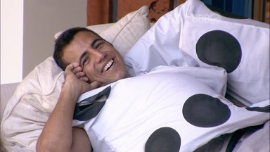 Big Brother Brasil 16 - Figuraças Ep. 24 - Ep. 233