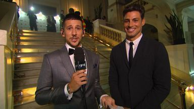 Prêmio Men Of The Year 1