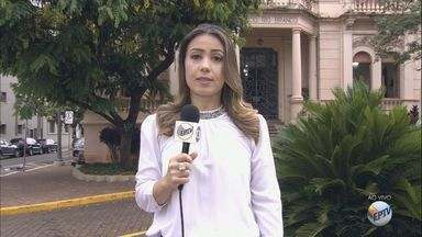 Dárcy Vera segue presa na sede da Polícia Federal na capital paulista - Vice-prefeito, Marinho Sampaio (PMDB), decide na quarta-feira (7) se assumirá a Prefeitura.