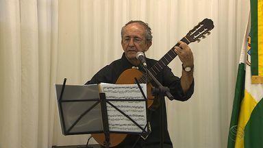 Walfran Soares lança CD com música que declara amor a Aracaju - Walfran Soares lança CD com música que declara amor a Aracaju.